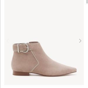 Sole Society Boots Booties Keema size 9